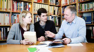 Energieberatung durch das Energieinstitut Vorarlberg - produktneutral und praxisnah
