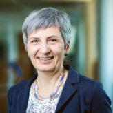 Beatrix Dold, Energieinstitut Vorarlberg, Bildnachweis: Markus Gmeiner