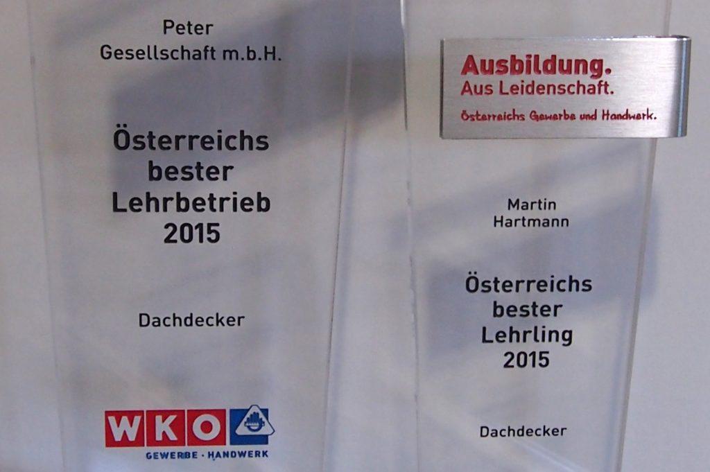 Pter-DAch_bester_Lehrbetrieb_2015