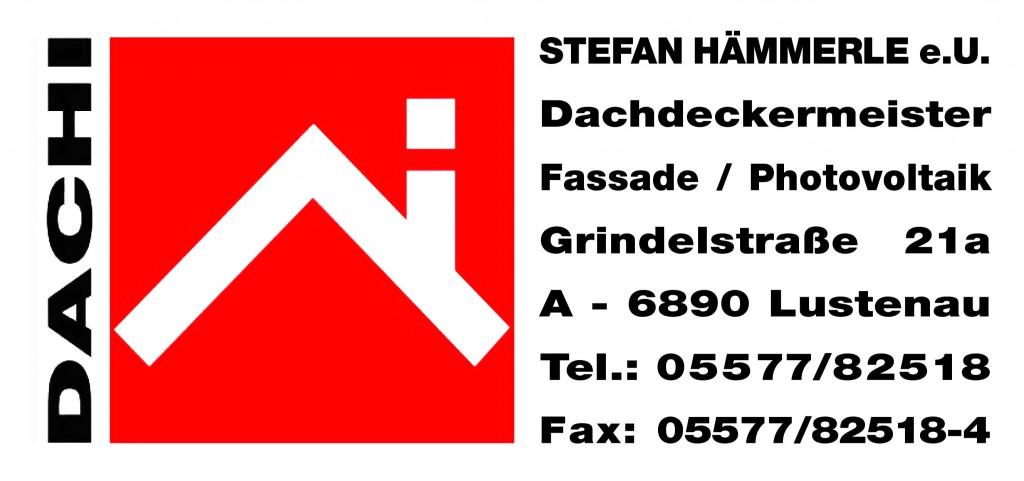 Dachi Logo und Adresse NEU2013