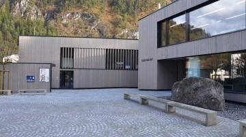 Gemeindehaus Lorüns