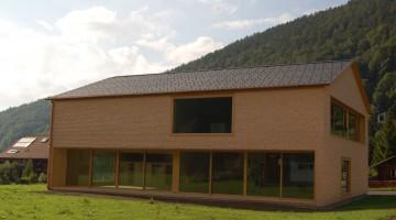 Kindergarten Bizau