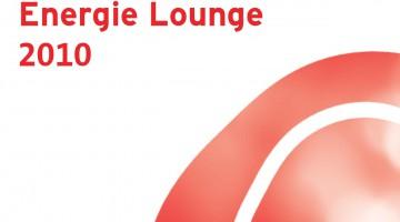 Übersichtsseite Energie Lounge 2010