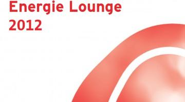 Übersichtsseite Energie Lounge 2012
