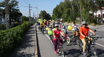 Fahrradfahren in der energieregion leiblachtal