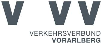 Logo Vorarlberger Verkehrsverbund