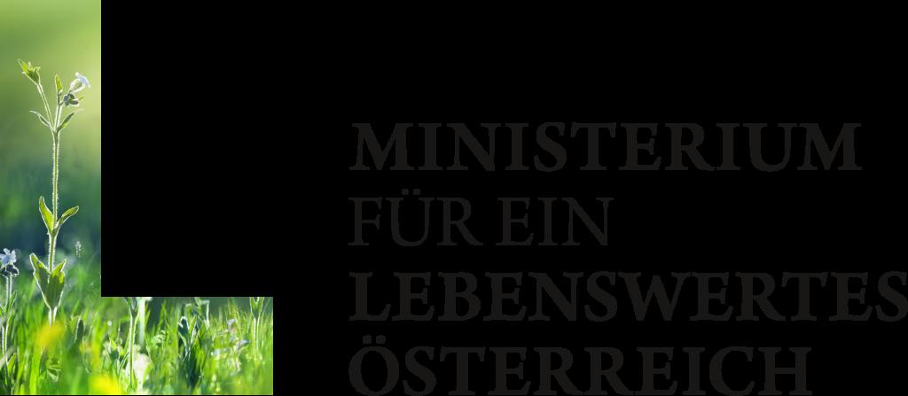 Logo Ministerium für ein lebenswertees Österreich
