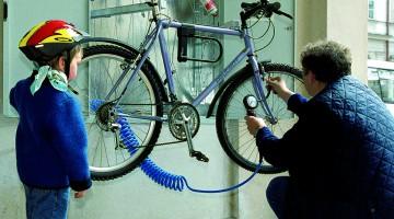 MOB_Fahrrad Service Stationen_Schloss Mirabell_cr EIV