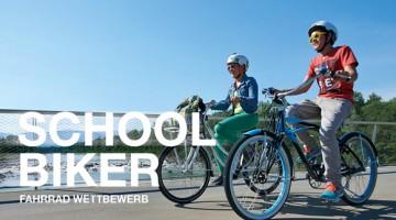 Sujet School Biker neutral kl