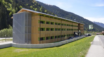 Symbolbild Gebäude_02