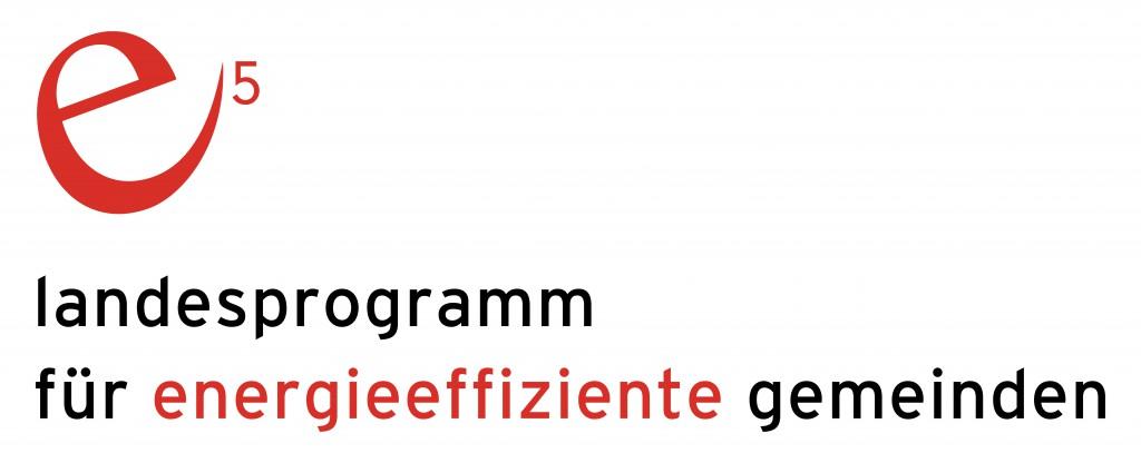 e5 Logo Landesprogramm