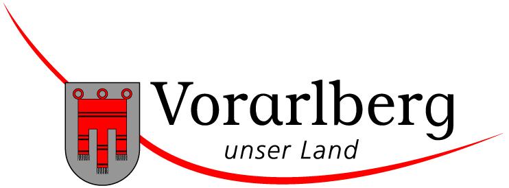 Logo Land Vorarlberg