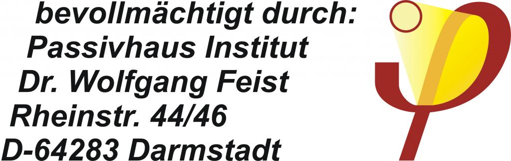 Logo PH-Zertifizierer