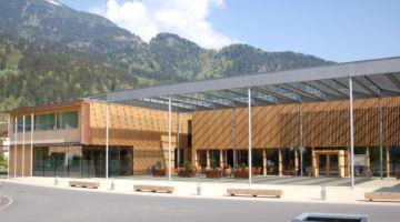 Gemeindezentrum Ludesch (c) Gebi Bertsch
