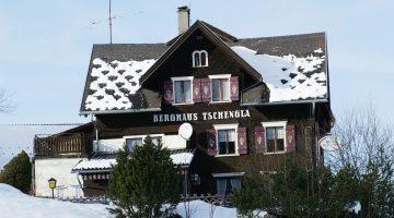 Berghaus Tschengla