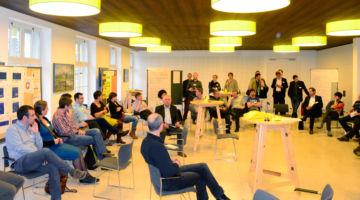 IBK Workshop Lustenau