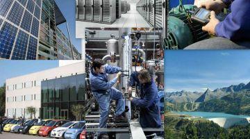EUREM - Lehrgang für Energiemanagement