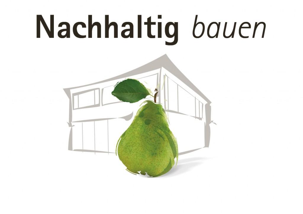 Logo Nachhaltig:Bauen
