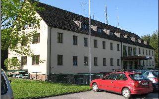 Polizeischule Feldkirch-Gisingen
