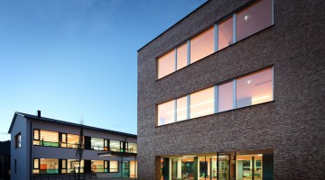 Schule Alberschwende (c) nam