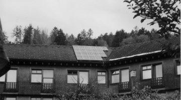 Sozialzentrum Lebensraum Vorderland