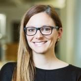 Carmen Jungmayr, Energieinstitut Voralrberg. Bildnachweis: Markus Gmeiner