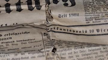 newspaper-671800_1920