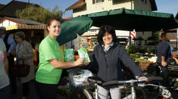 Vorarlberg MOBILWoche Danke-Aktion