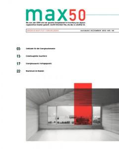 max50 - Ausgabe 48