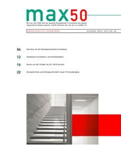 max50 - Ausgabe 49