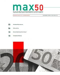 max50 Ausgabe 52