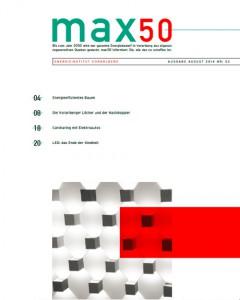 max50 Ausgabe 53