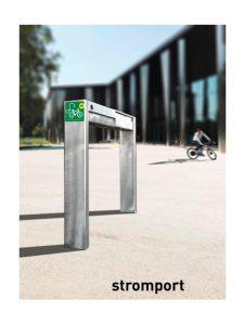 E-Bike-Ladestationen 1
