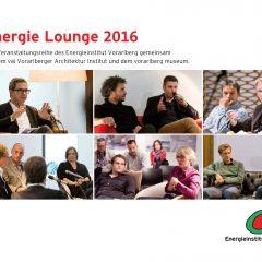 Energie Lounge Folder 2016