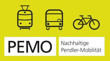 PEMO Förderung nachhaltiger Pendlermobilität
