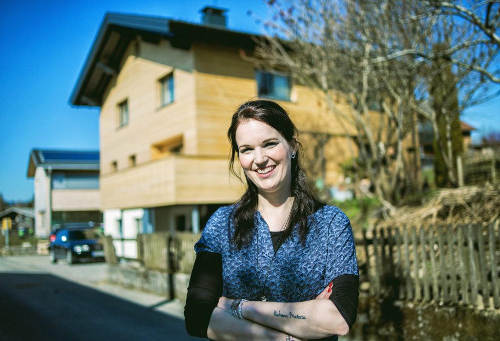 Energieinstitut, Bianca Duenser, Egg. Bildnachweis Energieautonomie Vorarlberg