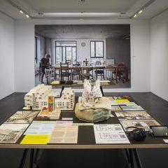 vai Vorarlberger Architektur Institut - Bildnachweis Darko Todorovic