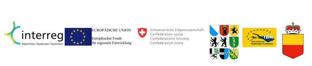 Logoleiste für HP