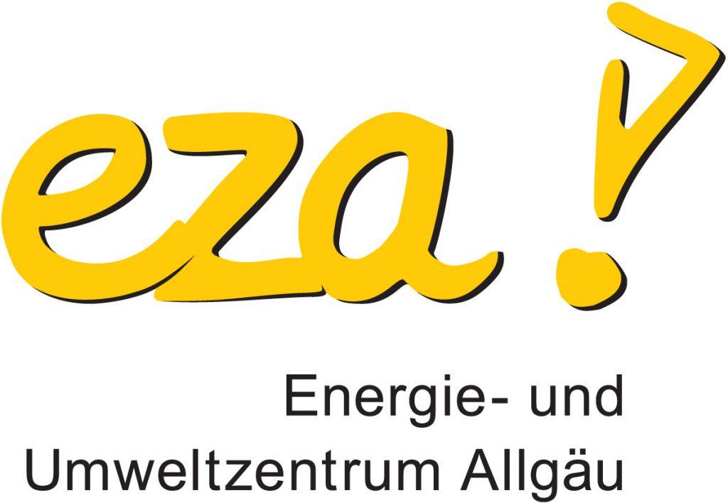 eza! Logo