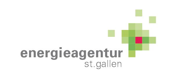 EA St. Gallen Logo