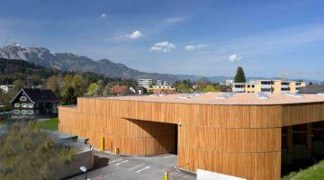 ASZ Feldkirch, Foto: Stadt Feldkirch