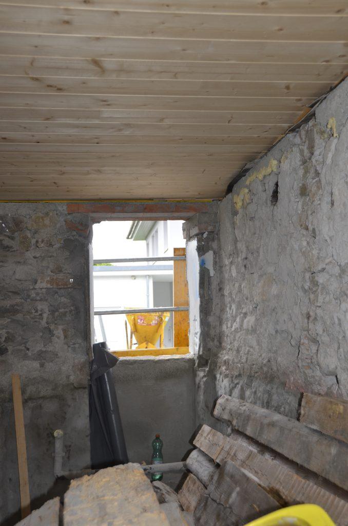 Ein Fall Fur Eine Mauertrockenlegung Energieinstitut Vorarlberg