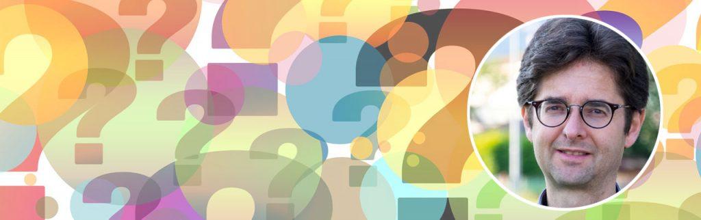 3 Fragen an... Karl-Heinz Strele