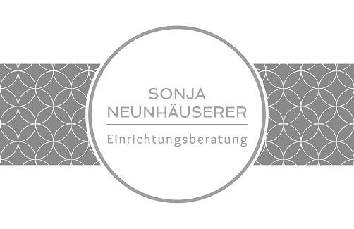 Logo Sonja Neunhaeuserer Einrichtungsberatung