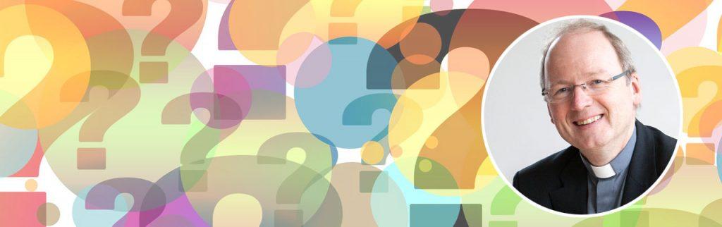 3 Fragen an Bischof Benno Elbs