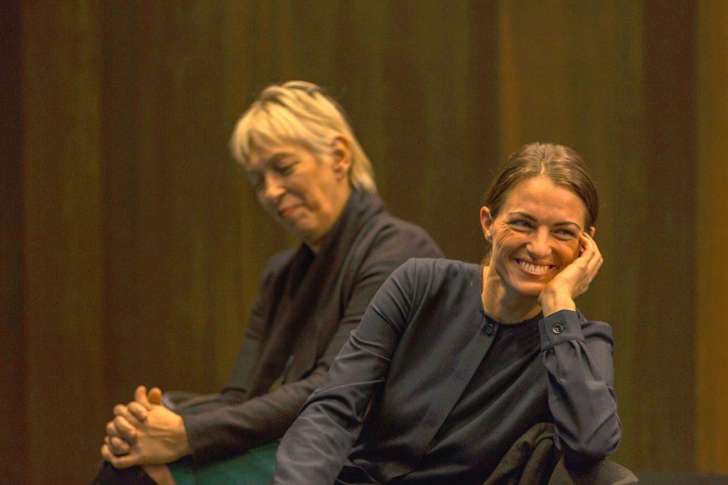 Energie Lounge 2017, Verena Konrad. Bildnachweis Darko Todorovic