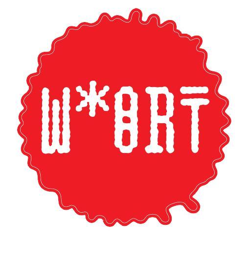 Logo WORT