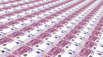 Geld. CC0 Pixabay.de