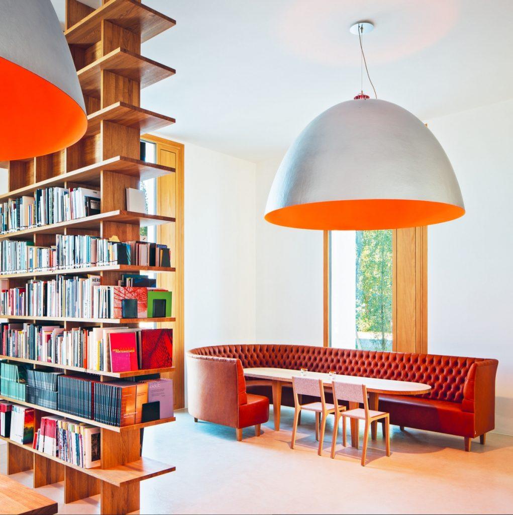 be2226 - Bildnachweis archphoto, inc. Baumschlager Eberle Architekten