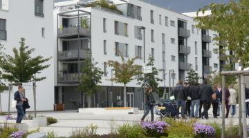 economicum on the road, Frankfurt. Bildnachweis Energieinstitut Vorarlberg